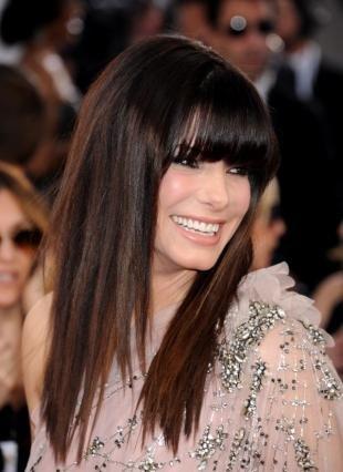 Цвет волос морозное глясе на длинные волосы, темно-каштановый цвет волос