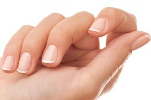 Японский маникюр – доверьте заботу о красоте рук самой природе!