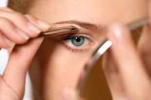 Как сделать красивые брови: раскрываем секреты визажистов