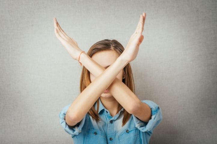 Как избавиться от назойливого поклонника - Долой жалость
