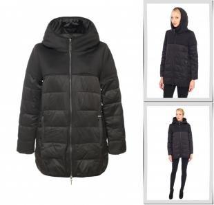 Черные куртки, куртка московская меховая компания,