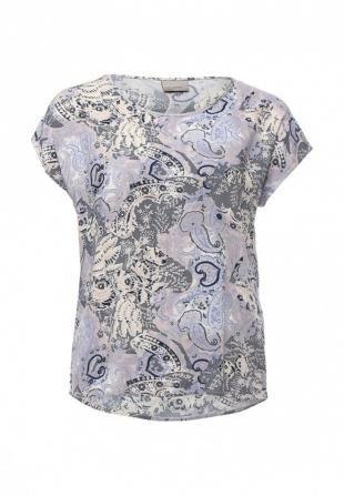 Разноцветные блузки, блуза vero moda, весна-лето 2016