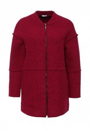 Бордовые пальто, пальто aurora firenze, весна-лето 2016