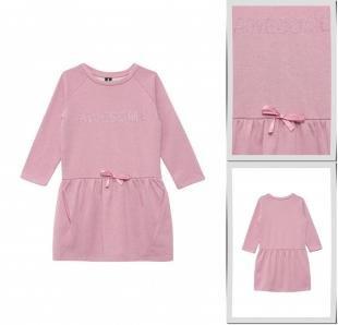 Розовые платья, платье acoola, осень-зима 2016/2017
