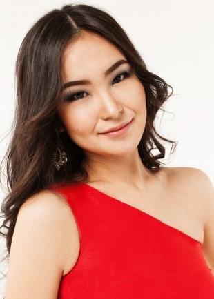Макияж для маленьких глаз, макияж для азиатских глаз с нависшим веком