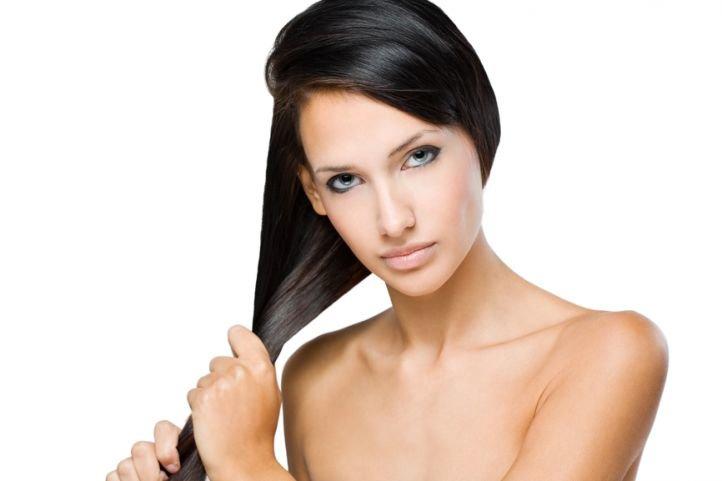 Маски для волос из яйца